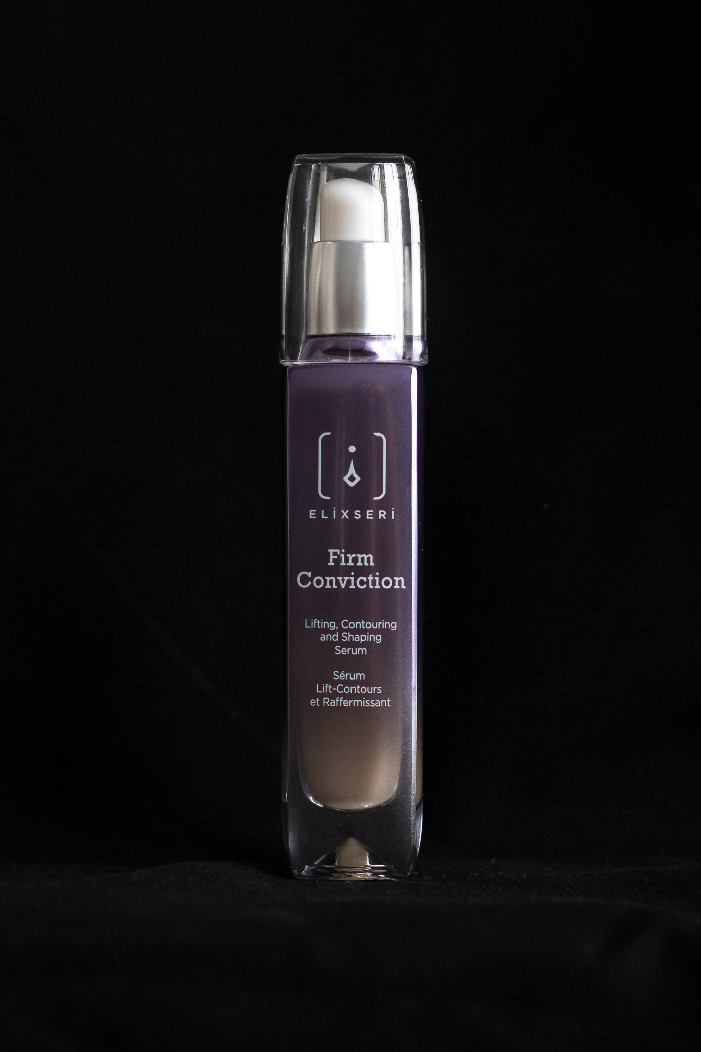 Elixseri Firm Conviction Skin Serum Product Review